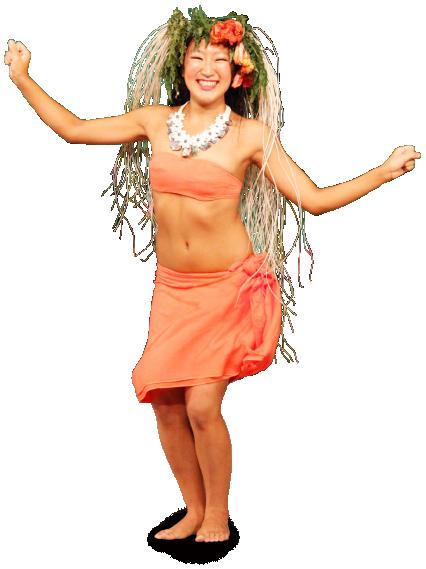 代表:Raimarama桃子
